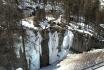 Pontresina - Arrampicata sul ghiaccio