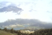 Alpetta, Corvatsch - Ausblick Richtung St. Moritz