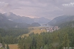 Ausblick Hotel Suvretta House St. Moritz