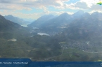Engadin St. Moritz Muottas Muragl