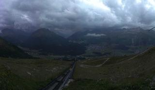 Panorama Muottas Muragl