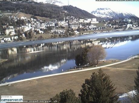 St. Moritzersee II
