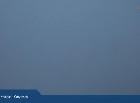 Corvatsch 3303 m ü.M.