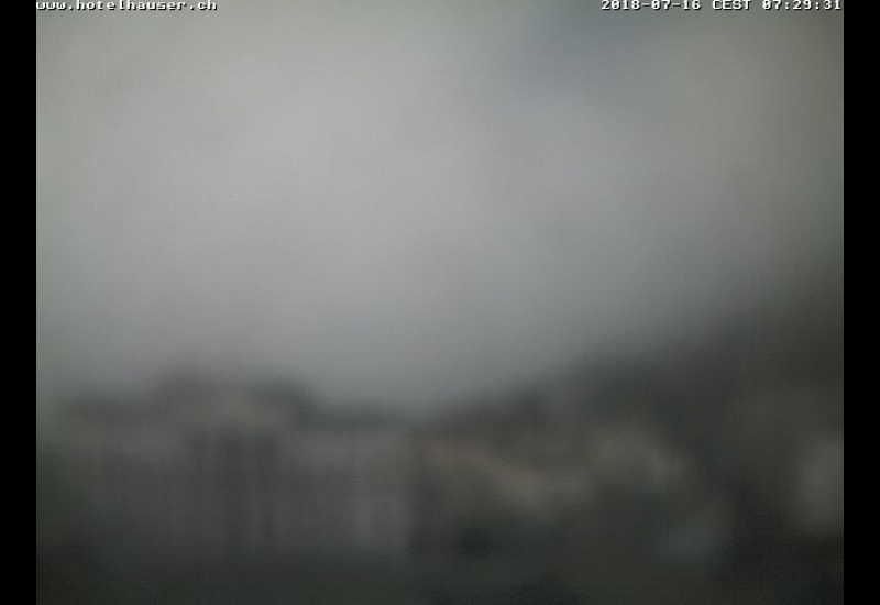 Webcam en direct St. Moritz