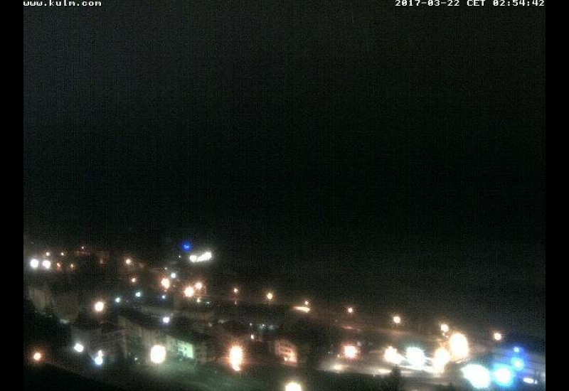 Webcam View from Kulm Hotel