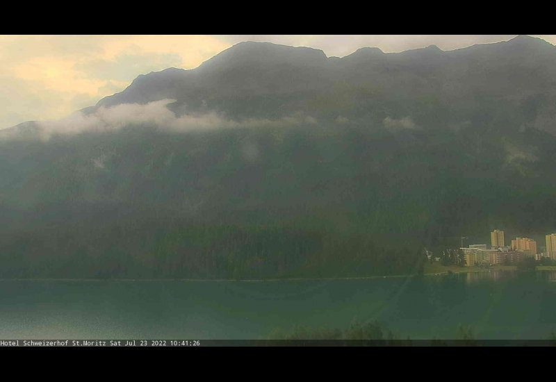 Live webcam Views from Hotel Schweizerhof