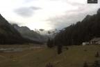 Roseg Glacier