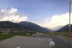 Panorama Engadin Airport - Plazza Aviatica