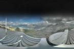 Corviglia Piz Nair VR-Webcam