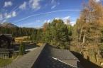 Panorama Lej da Staz
