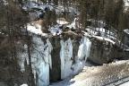 Pontresina - Eisklettern