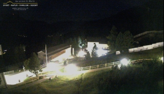 Corvatsch Snowpark