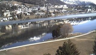 Lake St. Moritz II